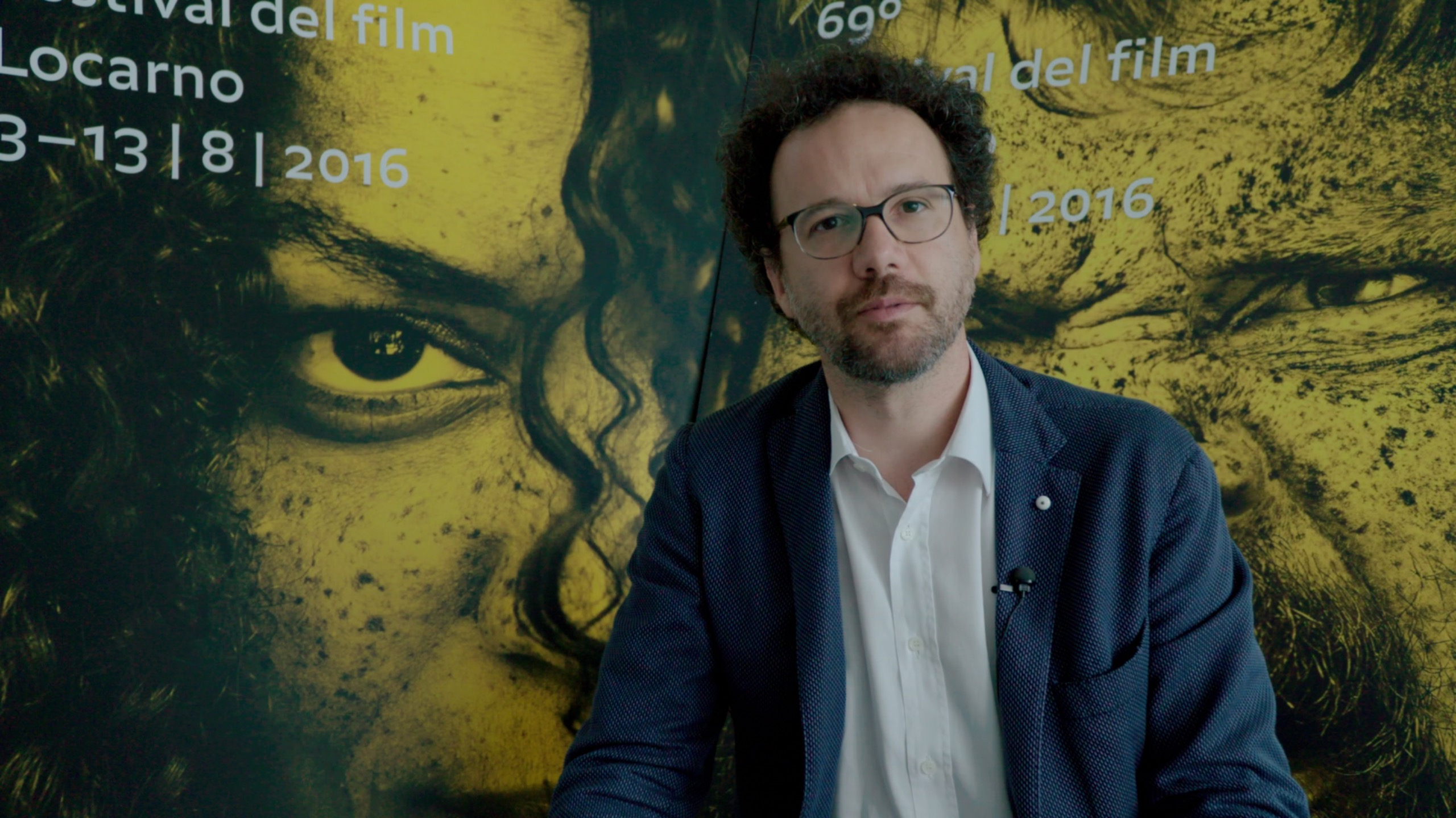 Story: Carlo Chatrian, <br>here's the Program of Locarno69